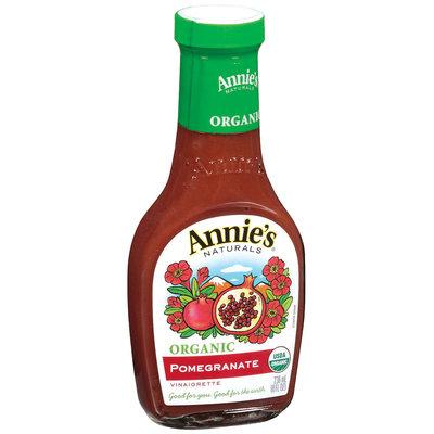 Annie's® Naturals Organic Pomegranate Vinaigrette
