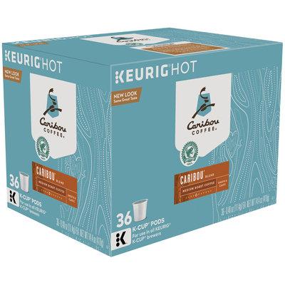 Caribou Coffee® Caribou® Blend K-Cup® Pods 36 ct Box