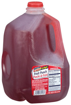 Special Value  Fruit Punch 1 Gal Jug