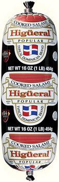 Higueral™ Popular Cooked Salami