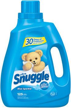 Ultra Snuggle® Blue Sparkle® Liquid Fabric Softener 100 fl. oz. Jug