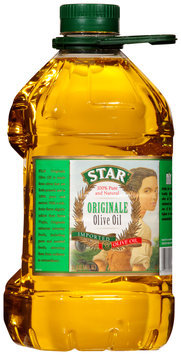 Star® Originale Olive Oil 3L Bottle