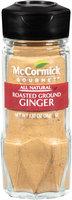 McCormick Gourmet™ Roasted Ground Ginger 1.37 oz. Shaker