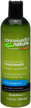 Conceived by Nature® Restorative Rosemary Conditioner 11.5 fl. oz. Bottle
