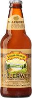 Sierra Nevada Kellerweis Bavarian-Style Wheat Beer