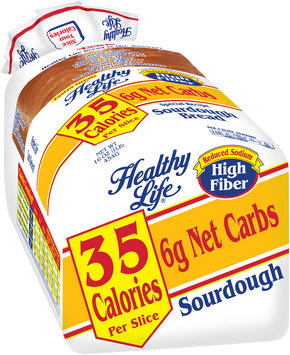healthy life® sourdough bread