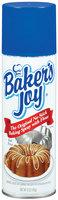 BAKER'S JOY The Original No-Stick W/Flour Baking Spray 5 OZ AEROSOL CAN