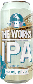 The Works IPA 16 fl. oz. Can