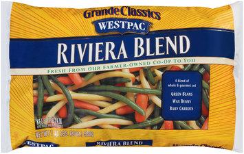 westpac® grande classics rivera blend