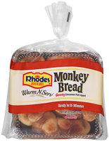 Rhodes Bake-N-Serv® Warm-N-Serv™ Monkey Bread 11.5 oz. Tray