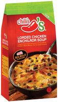 Chili's® Loaded Chicken Enchilada Soup 22 oz. Bag