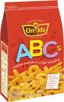 Ore-Ida® ABCs Mashed Potatoes Shapes 22 oz. Bag