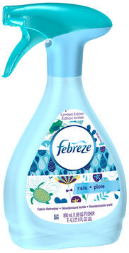 Febreze® Fabric Refresher Rain Air Freshener 27 fl. oz. Bottle