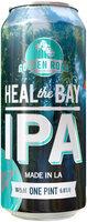 Heal the Bay IPA Beer 16 fl. oz. Can