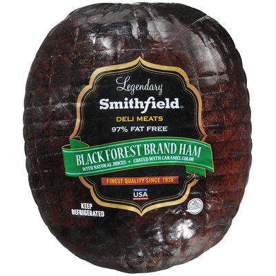 Smithfield® Deli Meats Black Forest Brand Ham