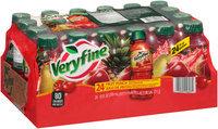Veryfine® Fruit Punch Juice Drink Blend 24-10 fl. oz. Bottles
