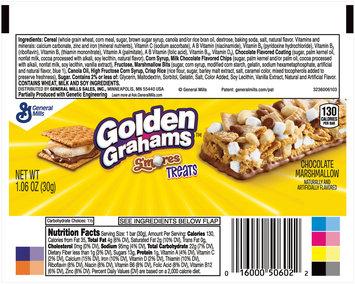 Golden Grahams™ S'mores Treats Bar 1.06 oz. Wrapper