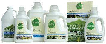 Seventh Generation Bleach, Detergent Liquid & Powder, Softener, Fabric Sheets Group Laundry