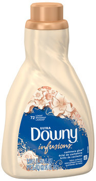 Downy® Ultra Infusions Cashmere Glow Liquid Fabric Softener