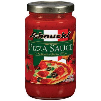Schnucks  Pizza Sauce 14 Oz Jar