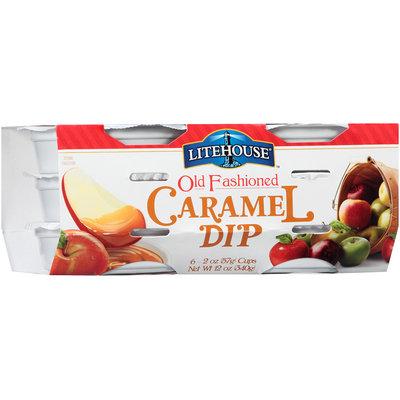 Litehouse™ Old Fashioned Caramel Dip 12 oz. Sleeve