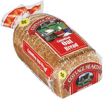 Cottage Hearth Canadian Oat  Bread 24 Oz Bag