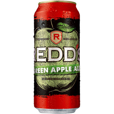Redd's® Green Apple Ale 16 fl. oz. Can