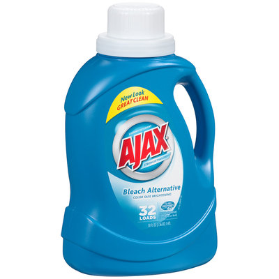 Ajax® Bleach Alternative 50 fl. oz. Jug