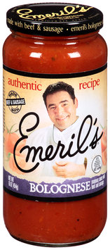 Emeril's Bolognese Marinara Sauce 16 oz. Jar