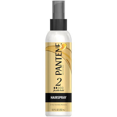 Pantene Pro-V Flexible Hold Non-Aerosol Hair Spray