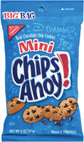 Nabisco Mini Chips Ahoy! Chocolate Chip Cookies