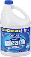 Stater Bros.® Bleach Regular 121 fl. oz. Jug