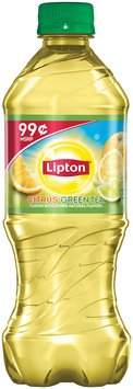Lipton® Iced Green Tea with Citrus