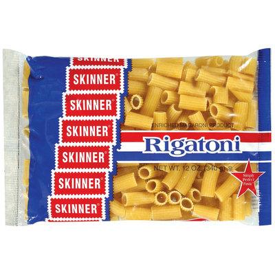 Skinner  Rigatoni 12 Oz Bag