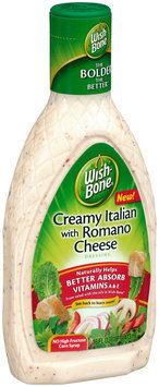 Wish-Bone® Creamy Italian with Romano Cheese Dressing