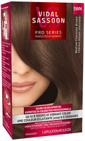 Vidal Sassoon Pro Series 5WN Medium Chocolate Brown Hair Color Kit