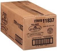 Eckrich® Cotto Salami 12 oz. Package