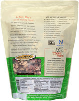 Mrs. Mays® Almond Crunch Slow Dry-Roasted Snack 20 oz. Stand Up Bag