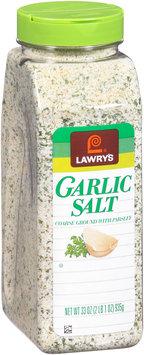 Lawry's® Garlic Salt Coarse Ground with Parsley 33 oz. Shaker