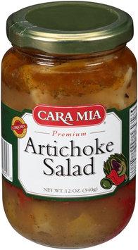 Cara Mia® Premium Artichoke Salad 12 oz. Jar