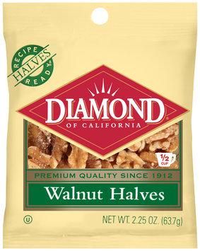 diamond of california® walnut halves
