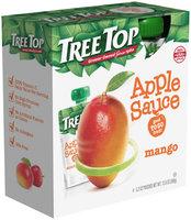 Tree Top® Mango Apple Sauce 3.2 oz. Pouch