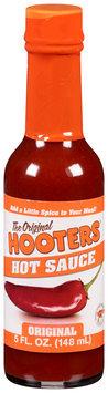 The Original Hooters® Original Hot Sauce