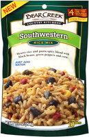 Bear Creek Country Kitchens® Southwestern Rice Mix 10.4 oz.
