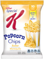 Special K®Kellogg's Butter Flavored Popcorn Chips