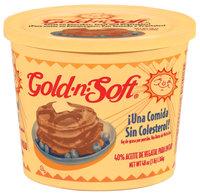 Greggs Gold-N-Soft Light 40% Vegetable Oil Spread 48 Oz Plastic Tub