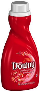 Downy® Ultra Infusions Spice Blossom Liquid Fabric Softener