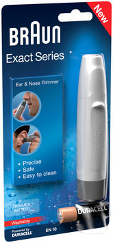 Exact Series Braun Exact Series Ear & Nose Trimmer