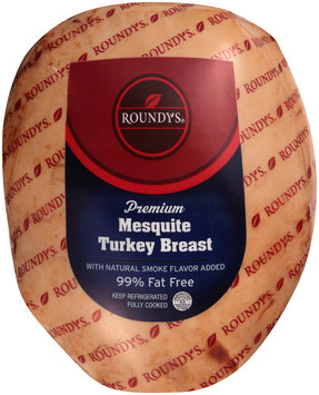 Roundy's® Premium Mesquite Turkey Breast