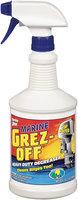 Spray Nine® Marine GREZ-OFF® Heavy Duty Degreaser 32 fl oz